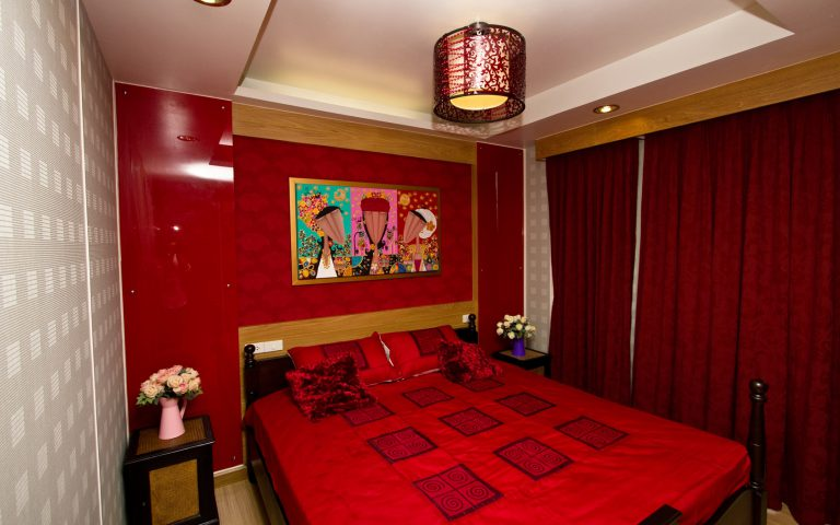 Sabai Sabai @Sukhumvit : Honeymoon Suite