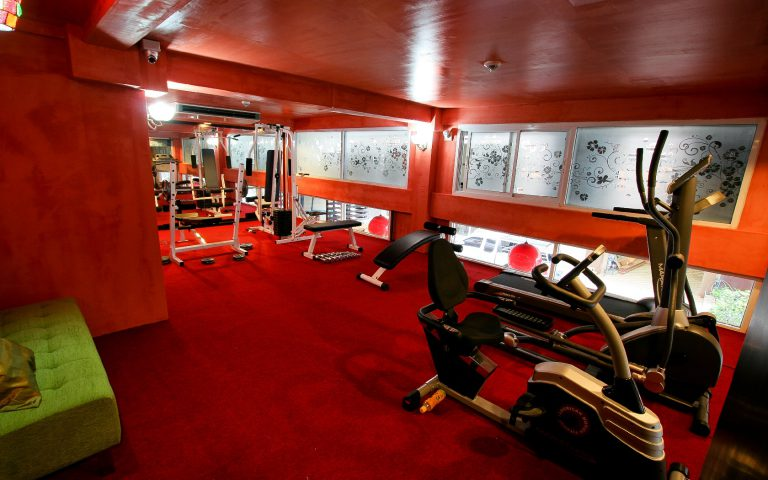 Sabai Sabai @Sukhumvit : Fitness Center