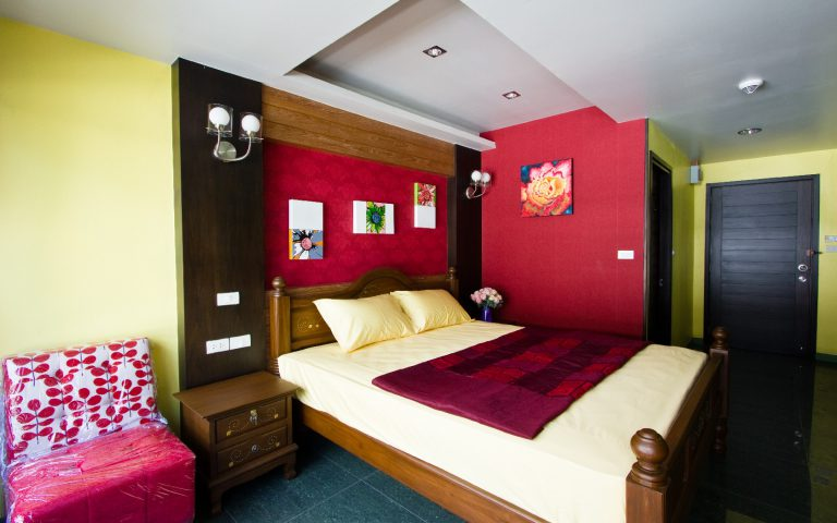 Deluxe Room (Double Bed)