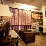 Corner Suite Executive Room