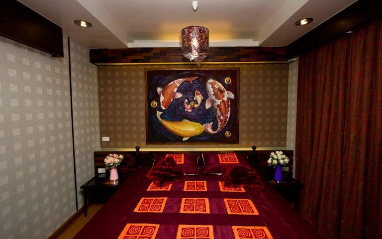 Oriental Suite