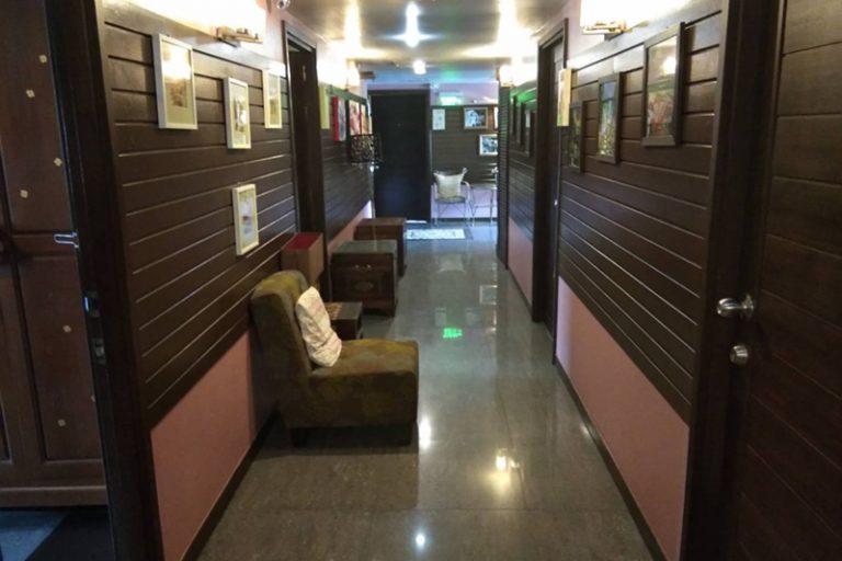 Sabai Sabai @Sukhumvit : สถานที่พักผ่อนหย่อนใจ โรงแรมสบาย สบายแอทสุขุมวิทรีสอร์ทแอนด์สปา โรงแรมสไตล์บูติค เปิดใหม่ ถนนสุขุมวิท อยู่ห่างจากเอกมัยทองหล่อแค่ 5 ถึง 10 นาที