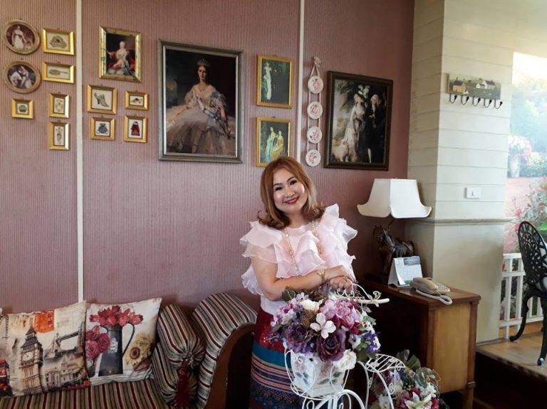 Sabai Sabai @Sukhumvit : พิมพ์ไทย By Monsikarn